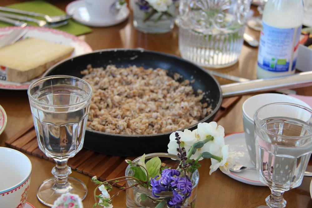 Ayurvedisch Kochen im Alltag